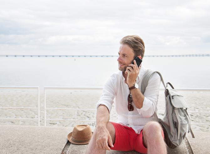 ROAMING TUTTO INCLUSO DAILY EXTRA EUROPA - Fonia SMS Dati