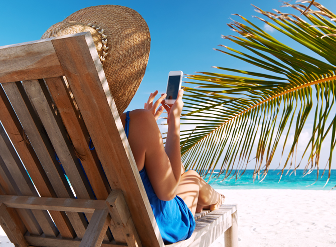 ROAMING A CONSUMO - Fonia ed SMS